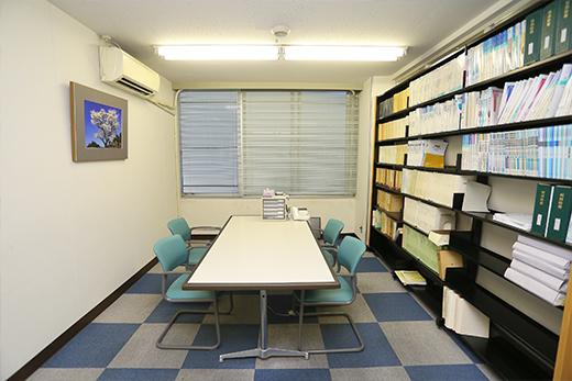 福岡県福岡市の福岡城南法律事務所の外観